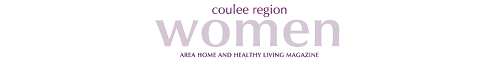 COULEE REGION WOMEN'S MAGAZINE